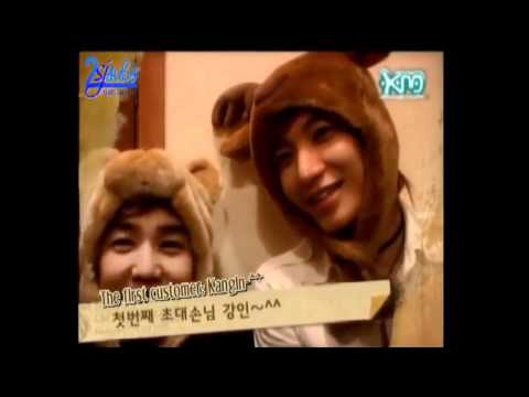 Awesome Super Junior moments Part 3
