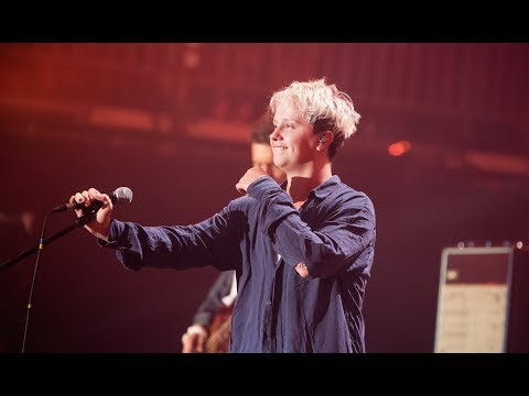 Nothing But Thieves - Amsterdam #Woodstock2017