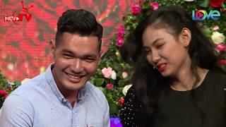Cặp đôi siêu mẫu catwalk siêu đỉnh khiến ông mai Quyền Linh choáng ngợp