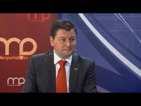 BUSINESS TODAY: Ralph Fürther - Die Zukunft von Pay TV in Deutschland