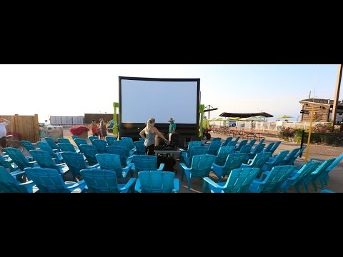 Beach1.com - Mainstreet Market - Movie Night