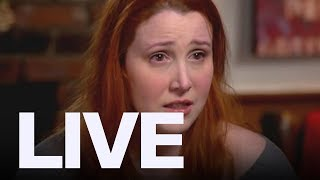 Dylan Farrow Speaks Out About Woody Allen | ET CANADA LIVE