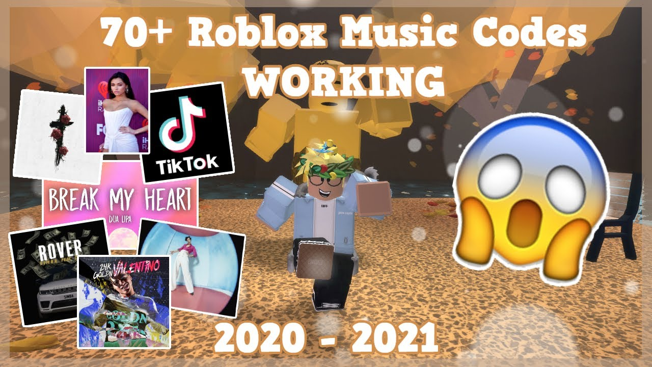 Trending Music Codes For Roblox Bloxburg Cradles Roblox Id Code 2020