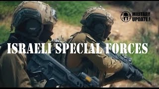 """Israeli Special Forces """"Combat Ready"""" 