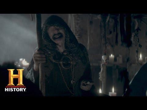 Vikings Season 3 ComicCon Trailer,