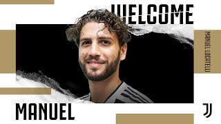 Manuel Locatelli Signs for Juventus! | Locatelli's Medical and Contract Signing | #WelcomeManuel