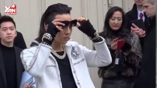 Mừng sinh nhật G Dragon  : Thần tượng quyền lực nhất Kpop