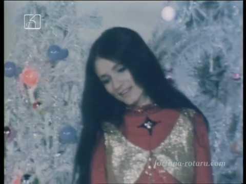 Новогодняя ночь-74. София Ротару - Жёлтый лист