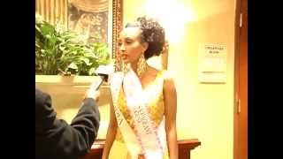 The 6th annual Miss Africa USA pageant 2012--EBS special_