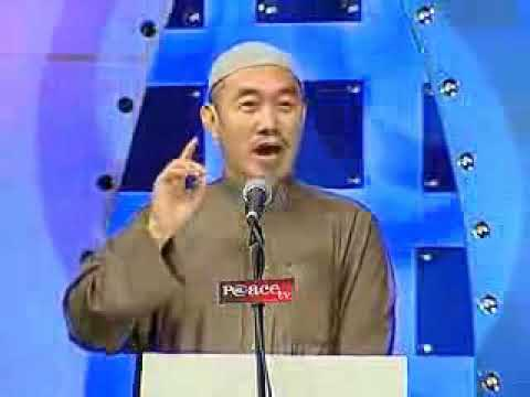 Sheikh Hussain Yee - Trials of the Grave Part 3