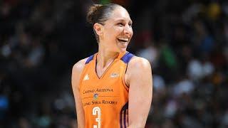 WNBA 2017 Season: TOP PLAYS of the First Half!