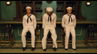 """No Dames"" Full Scene (Hail Caesar!)"