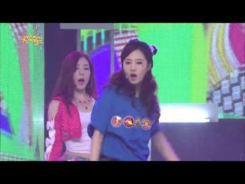 【TVPP】SNSD - I Got A Boy, 소녀시대 - 아이 갓 어 보이 @ Goodbye Stage, Show Music core Live