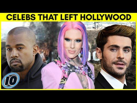 Гвен Стефани и уште 9 славни кои го напуштија Холивуд за време на пандемијата