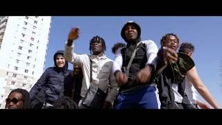 EDDY - Freestyle CHICHBOUM