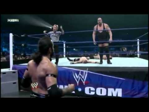 Sylvester Lefort vs The Big Show