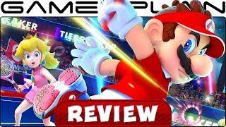 Mario Tennis Aces - REVIEW (Nintendo Switch)