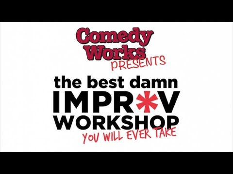 Best Damn  Improv Workshop