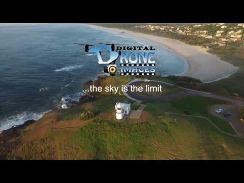 Digital Drone Images