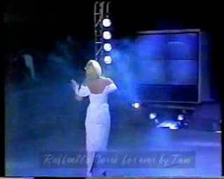 Raffaella Carra' - Casino' Velden - Abbracciami