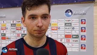 Magazyn Futsal Ekstraklasy - 18 kolejka