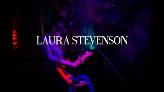 "Laura Stevenson - ""Living Room, NY"" Live at the Atlantic (1/2)"