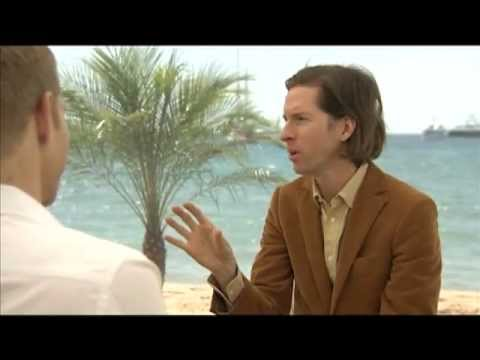 MOONRISE KINGDOM Interviews: Wes Anderson, Edward Norton ...