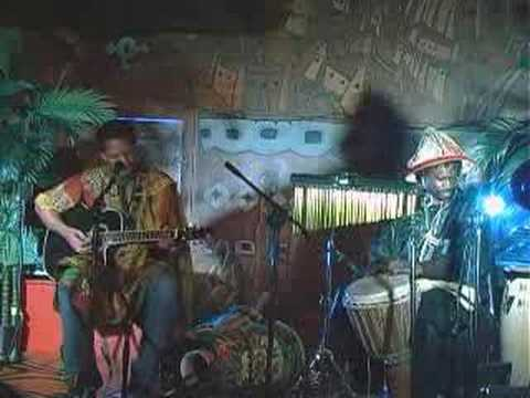 West African Folk Music