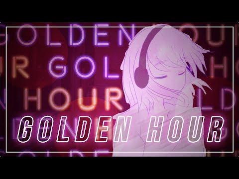 【MV】Calmera「Golden Hour」(2021)カルメラ