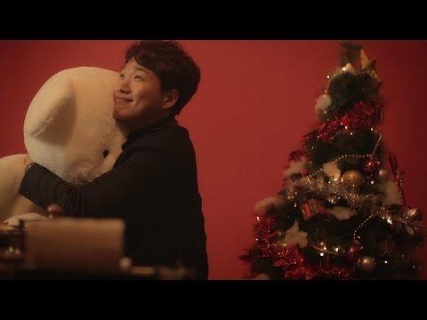 큐브아티스트 - 크리스마스 노래 (Christmas Song) (Official Music Video)