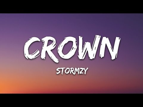 Stormzy - Crown (Lyrics)