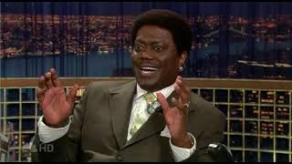 Bernie Mac Interview - 3/20/2007