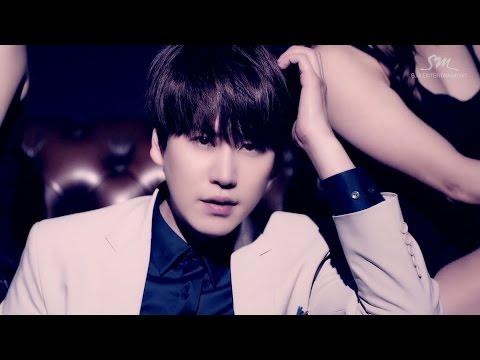 【HD繁中字】Super Junior - DEVIL