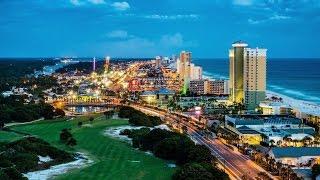 Panama City Beach Florida, I am so lucky!!