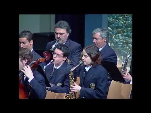 Pasodoble El Capitán SOCIEDAD MUSICAL NOVA D'ALCOI