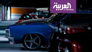 تفاعلكم   جولة في معرض الرياض للسيارات.. أغلى وأندر ...