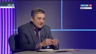 Актуальное интервью — Олег Федоренко