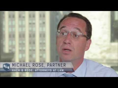 Michael Rose, New York personal injury attorney, finds the ability to advocate on behalf of those who have been hurt to be highly rewarding. Hach & Rose, LLP, represents those...
