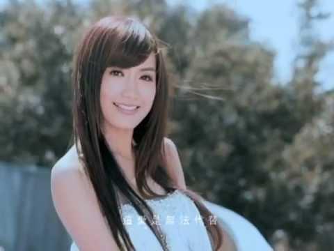 翁滋蔓首張專輯歌曲【LOVE ME】 完整版MV
