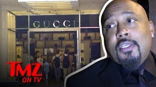 Daymond John Thinks Katy Perry Shoe Isn't Blackface | TMZ TV