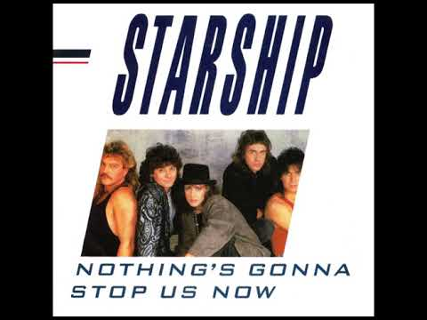 Starship - Nothing's Gonna Stop Us Now (Remastered Audio)