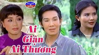 Cai Luong Ai Gian Ai Thuong