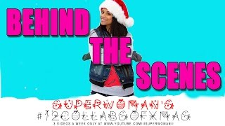 12 Collabs of Xmas - BEHIND THE SCENES