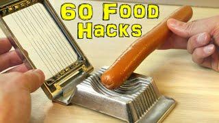 Ultimate Food Hacks Compilation