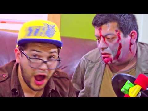 Kill Me Again: Infectors 90's commercial