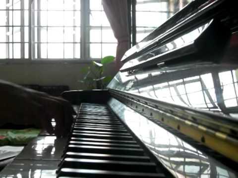 第几个100天 - 林俊杰 (钢琴版)