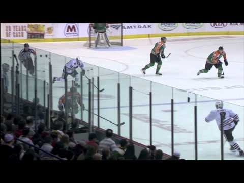 Game Highlights March 21 Chicago Wolves vs Rockford IceHogs