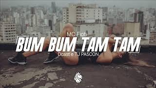 MC Fioti   Bum Bum Tam Tam (Dj Atesz Club Mix)