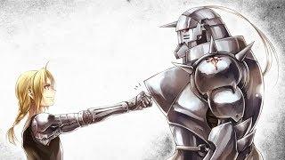 Fullmetal Alchemist: Brotherhood Opening & Ending Collection (Full) / Engsub