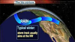 Portland Winter Weather Outlook for 2009-2010 - Bruce Sussman Portland Weather - KOIN Local 6 News